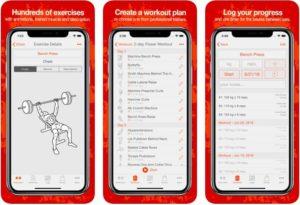 5 app giúp bạn tăng cường sức khỏe mà không phải bước chân ra khỏi nhà
