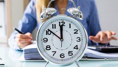 Quản lý thời gian-không gian làm việc tại nhà vì lợi ích của bạn