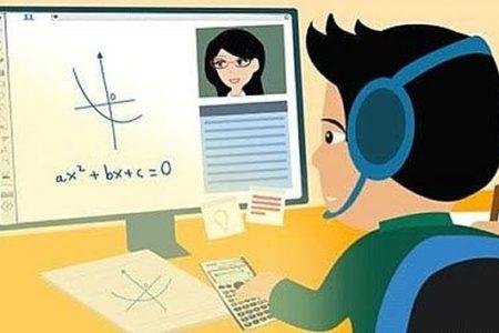 Khi học online cũng có thể trở nên… hấp dẫn