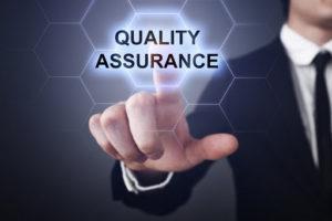 Chuyên viên chất lượng