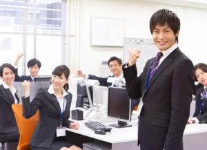 Nhân viên kinh doanh bán lẻ tại doanh nghiệp Nhật