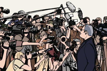 Có nên học báo chí?