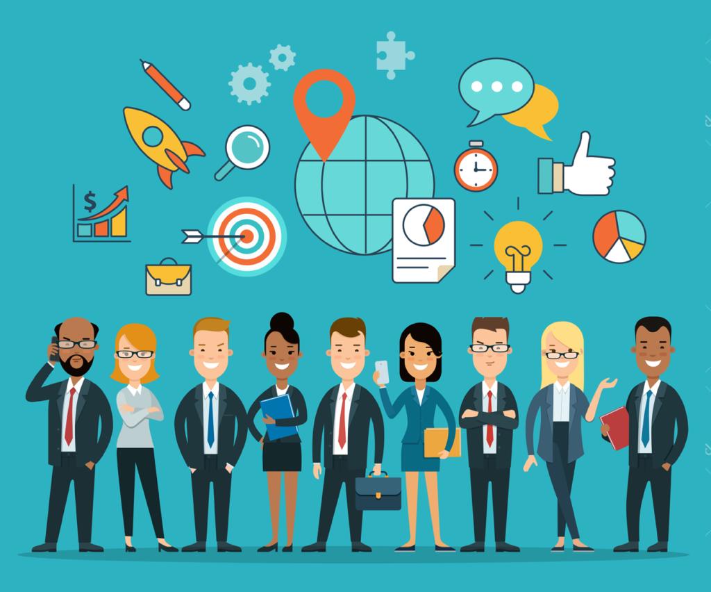 Ngành kinh doanh quốc tế là gì?