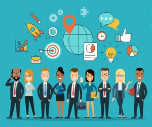 Ngành kinh doanh quốc tế là gì? Tại sao nhiều người chọn ngành kinh doanh quốc tế?