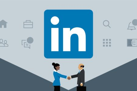 Biết dùng Linkedln, khỏi lo thất nghiệp!