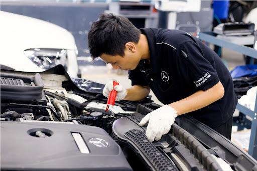 Để ý đời sản xuất và nơi sản xuất xe