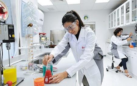 việc làm sau khi ra trường cho cử nhân ngành Công nghệ sinh học