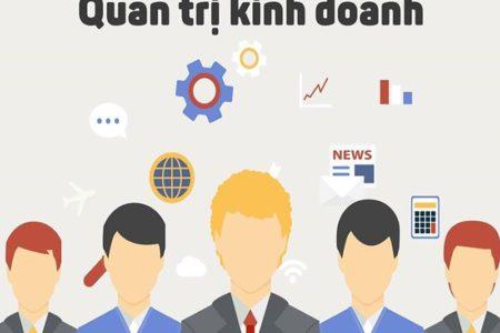 Ngành quản trị kinh doanh là gì? Học quản trị kinh doanh có phải để ra trường làm sếp?