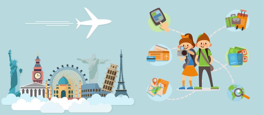 Ngành du lịch là gì? Học ngành du lịch có phảilựa chọn mạo hiểm?