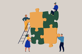 Làm việc nhóm: Xử lý thế nào khimâu thuẫn (lại) xảy ra?