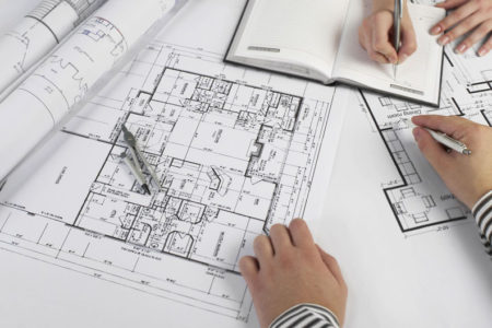 Ngành kiến trúc: 5 ngành nghề đầy tiềm năng bên cạnh nghề Kiến trúc sư