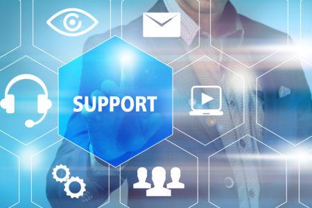 hỗ trợ kỹ thuật