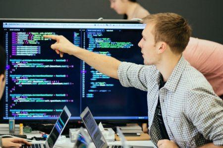 kỹ sư phần mềm