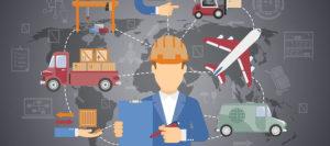 Những trường ĐH đào tạo Logistics khu vực miền Trung và miền Nam