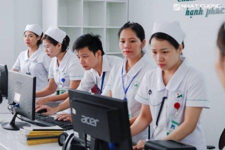 Ngành Quản lý bệnh viện: Không giỏi Hóa có học được không?