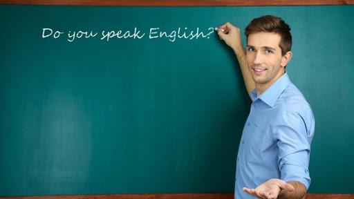 giảng viên tiếng Anh