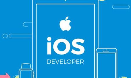 Lập trình iOS