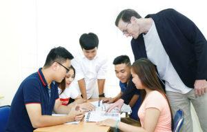 Những trường đại học đào tạo Thương mại điện tử tốt nhất khu vực miền Bắc
