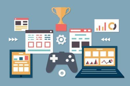 gamification - giải pháp dành cho doanh nghiệp
