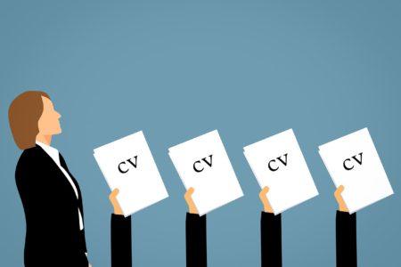 CV - designer