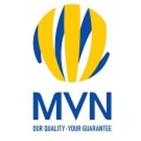 logo Công Ty Cổ Phần Công Nghiệp MVN