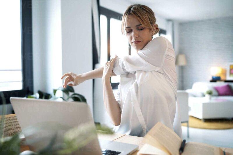 9 bí quyết xả stress