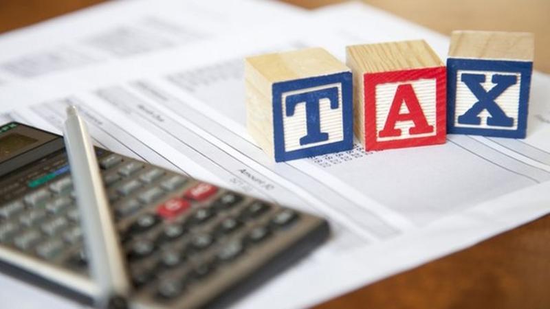 Có 2 hình thức nộp thuế thu nhập cá nhân: online và offline