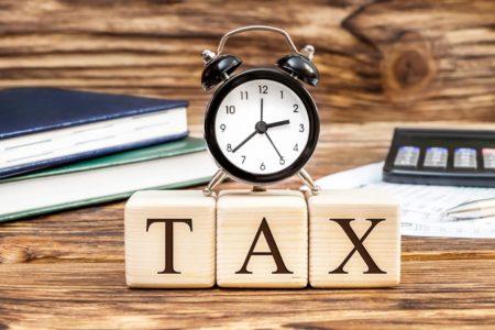 Cách nộp thuế thu nhập cá nhân