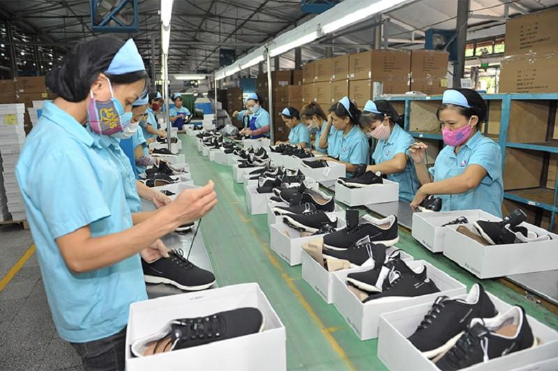 Công nghiệp da giày