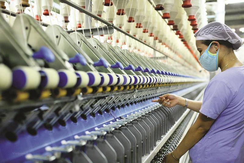 Công nghiệp dệt may