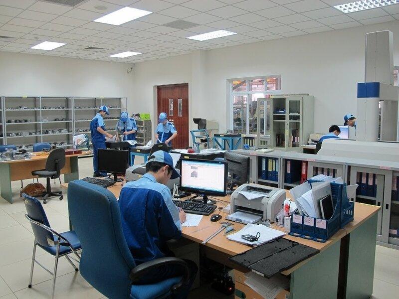 Công việc của nhân viên KCS