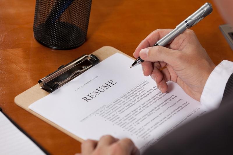 Lưu ý khi viết CV: Sử dụng câu văn dài