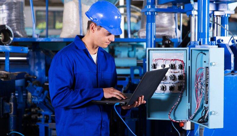 Mức lương của kỹ sư cơ khí chế tạo máy
