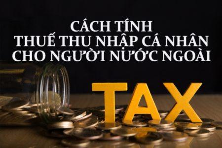 Nhận tiền từ nước ngoài có phải đóng thuế