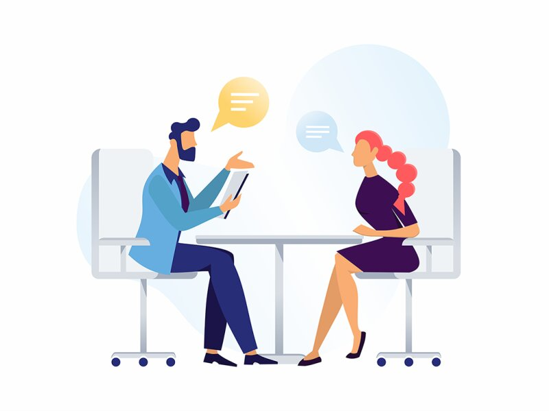 Những gì thường được nói dối trong một buổi phỏng vấn