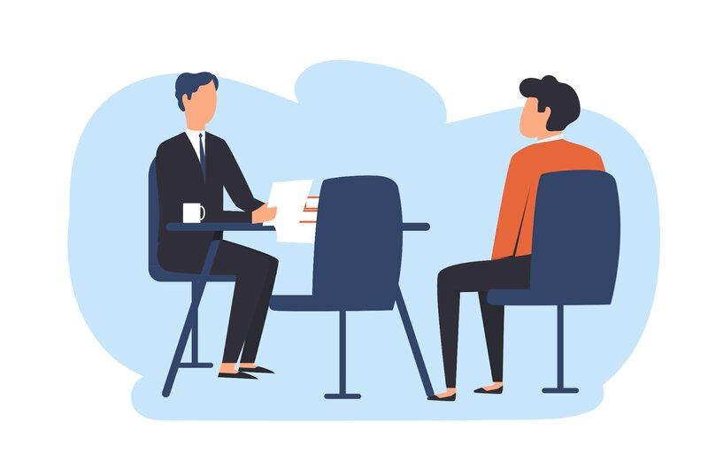 Nói dối khi đi phỏng vấn xin việc