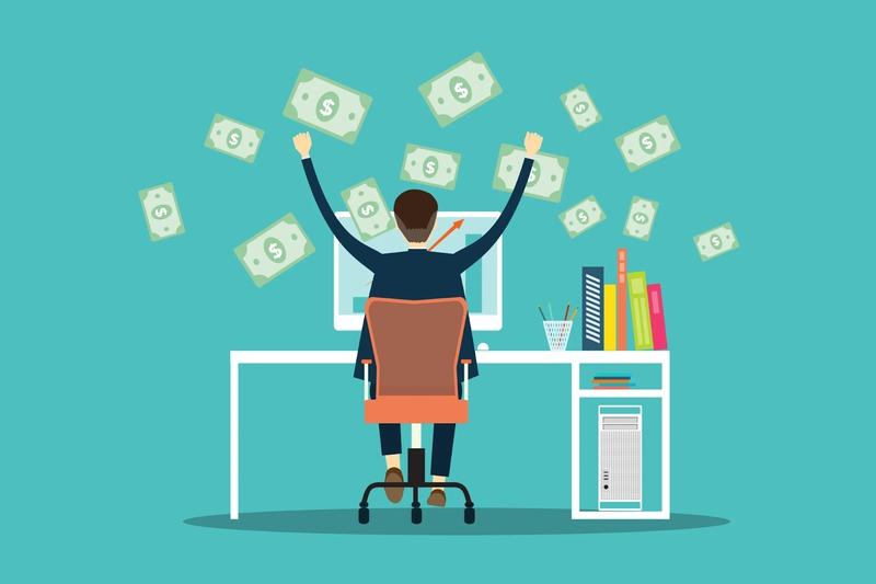 Tham khảo công việc và mức lương thị trường