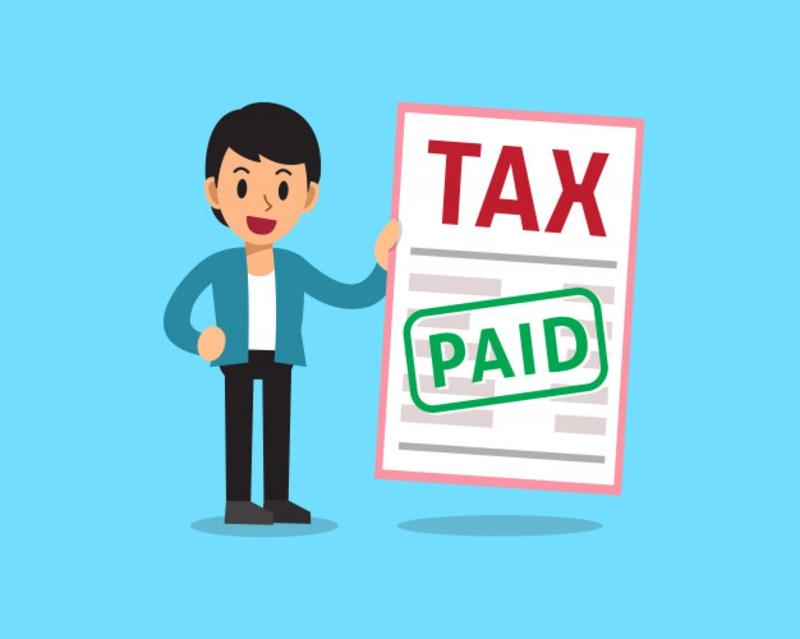 Thời hạn nộp quyết toán thuế TNCN