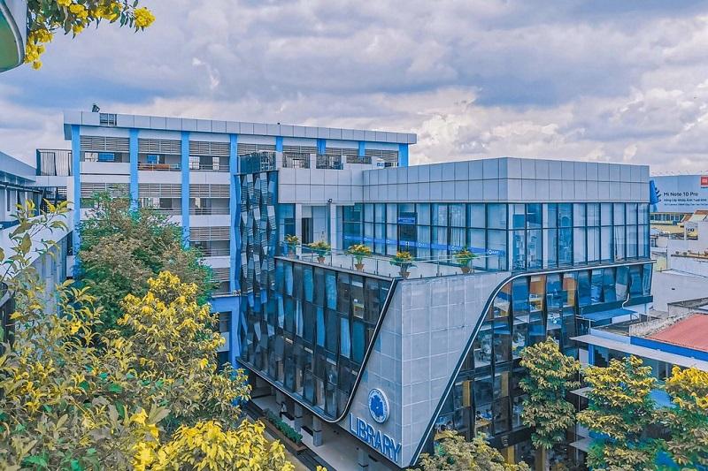 Trường ĐH công nghiệp thực phẩm TPHCM