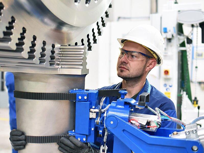Yêu cầu của công việc kỹ sư cơ khí chế tạo máy
