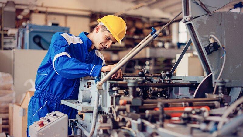 Công việc kỹ sư cơ khí chế tạo máy
