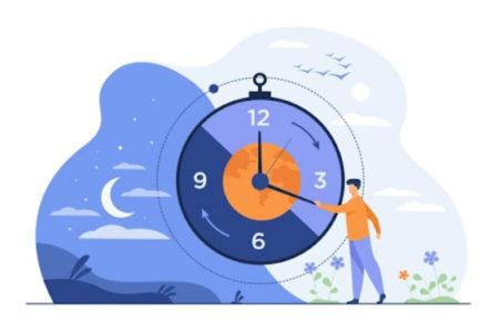 Có 10 khoảng thời gian làm việc được tính số ngày nghỉ phép trong 1 năm