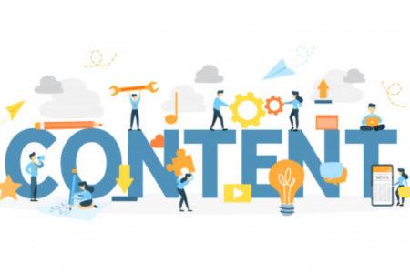 Kịch bản phỏng vấn xin việc Content Marketing