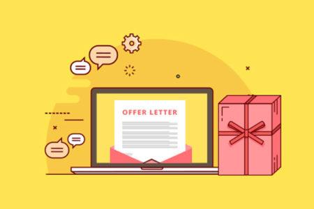 Offer Letter là gì? Cách trả lời Offer Letter thông minh