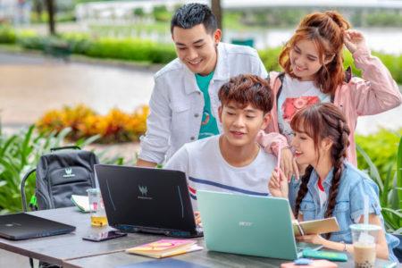 Sinh viên nên mua laptop nào? Bí quyết chọn laptop chuẩn theo ngành học
