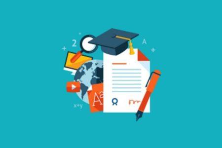 Thư giới thiệu xin học bổng được viết bởi ai?