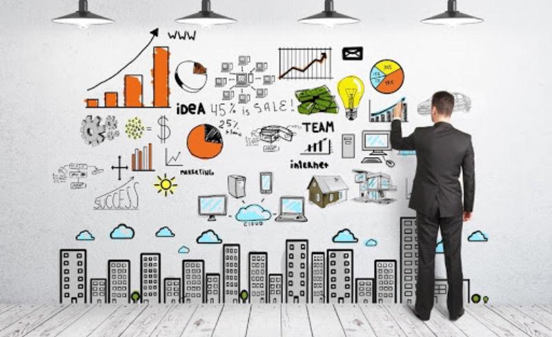 Vận dụng mô hình 5W 1H làm tăng hiệu quả kinh doanh
