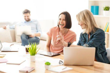 Tại sao cần chính sách phúc lợi cho nhân viên?