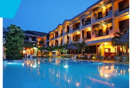 Khách sạn - nơi có cơ hội việc làm phong phú