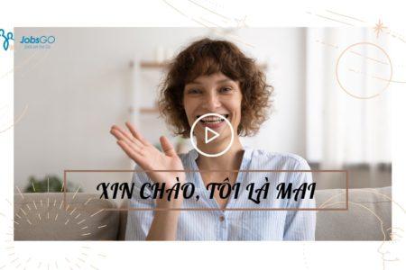 video cv 60s để tỏa sáng